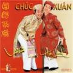 Chúc Xuân - Vân Sơn & Hoài Linh