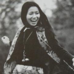 Chinatsu Nakayama