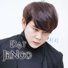 Đạt JeNoo