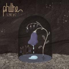 Philtre Scene # 2 - Philtre