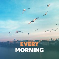 Every Morning - Various Artists
