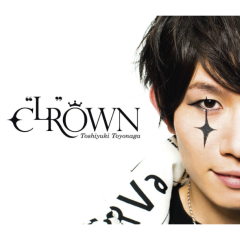 "C""LR""OWN - Toyonaga Toshiyuki"