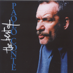 The Best Of Paolo Conte 1998 (CD2)