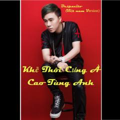 Khẽ Thôi Cưng À (Single) - Cao Tùng Anh