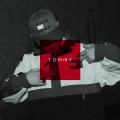 Tommy (Mini Album) - Snacky Chan