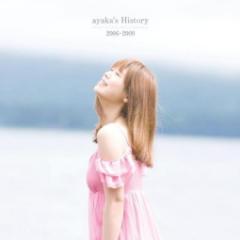 Ayaka History 2006 2009 (CD1)