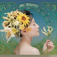 GIFT (CD2) - Aki Misato