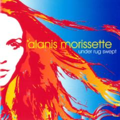 Under Rug Swept - Alanis Morissette