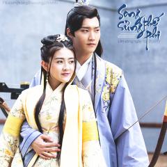 Album Nhạc Phim Trung (The Eternal Love 2017)(Song Thế Sủng Phi 1 Và 2) -