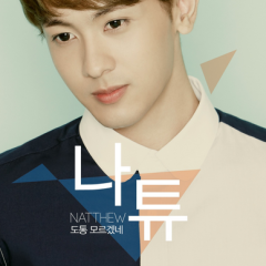 Don't Know How - Natthew