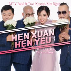 Hẹn Xuân Hẹn Yêu (Single) - MTV, Kim Ngân