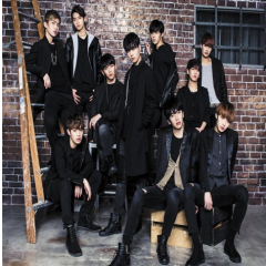 Once Again (Single) - UP10TION