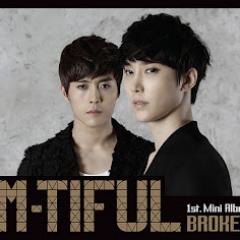 Broken - M-tiful