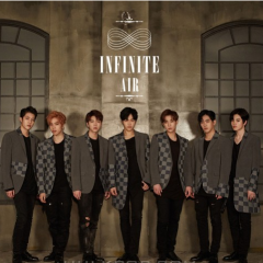 Air (Japanese) - Infinite