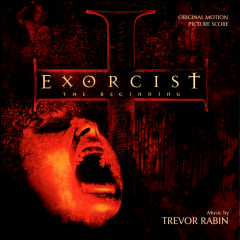 Exorcist: The Beginning OST (Recording Sessions) (P.2) - Trevor Rabin