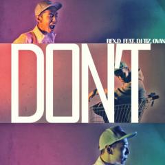 Don't - REX.D