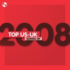 Nhạc Âu Mỹ Hay Nhất Năm 2008 - Various Artists