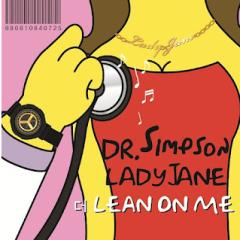 Clinic 12.5% - Lady Jane,Dr.Simpson