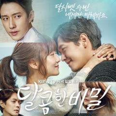 Love And Secret OST Part.1 - Subin