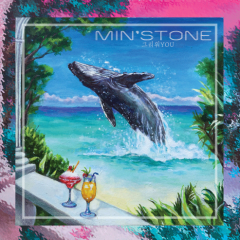 Miss You (Single) - Min'Stone