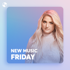 New Music Friday