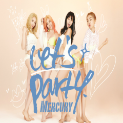 Let's Party - Mercury