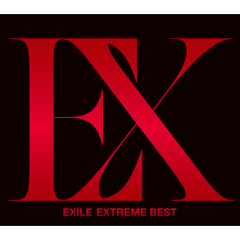 EXTREME BEST CD1