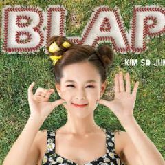 Blap! - Kim So Jung