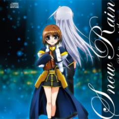 Mahou Shoujo Lyrical NANOHA The MOVIE 2nd A's Character Song - Snow Rain