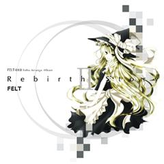 Rebirth Story II CD2