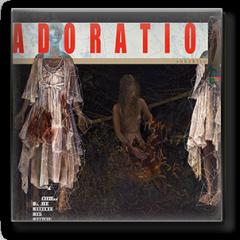 ADORATIO CD1 - sukekiyo