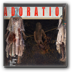 ADORATIO CD2 - sukekiyo