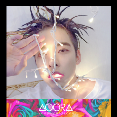 Moonlight Bloom (Single) - AOORA