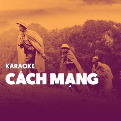Karaoke Nhạc Cách Mạng - Various Artists