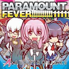 Paramount Fever