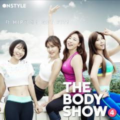 THE BODY SHOW Gymnastics (Single) - Stephanie, Lee Yang Ban