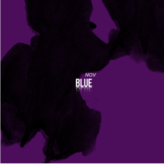 Blue (Single) - Nov