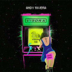 Víbora (Single) - Andy Rivera