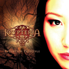 Evolution Principle - EP - Krypteria
