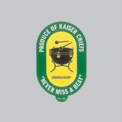 Never Miss A Beat - Single - Kaiser Chiefs