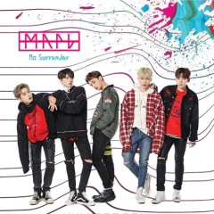 No Surrender (Single) - M.A.P6