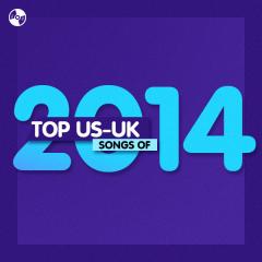 Nhạc Âu Mỹ Hay Nhất Năm 2014 - Various Artists