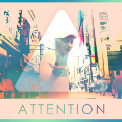 Attention - Venti