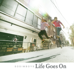 Life Goes On - SosimBoys