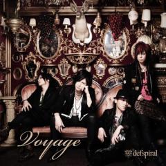 voyage  - Defspiral