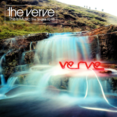 This Is Music The Singles 92-98 - The Verve