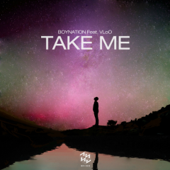 Take Me - Boynation