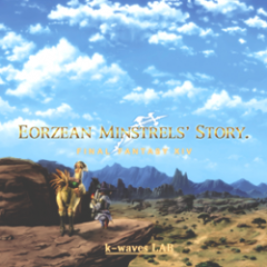 EORZEAN MINSTRELS' STORY  - k-waves LAB