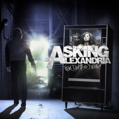 From Death To Destiny - Asking Alexandria