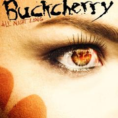 All Night Long (Deluxe Edition) - Buckcherry